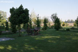 Spielgarten Hortensia4U Sortengarten Pellens