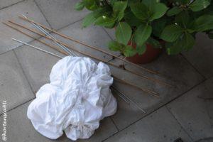Hortensien Abdecken Spätfröste