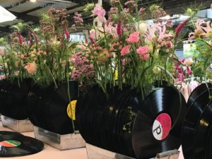 Floristik Vintage Buga Heilbronn Hortensienschau